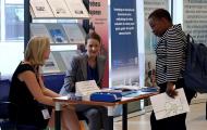 Women Scholarship for Peace (WSP) Meets Women in Nuclear (WiN)