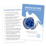 Everyday Disarmament Cards