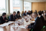 Disarmament and Non-Proliferation Education Partnership Gains New Strategic Thinkers