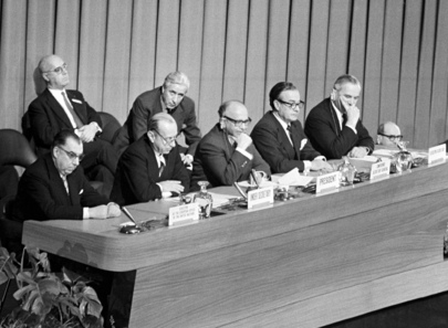 UN Conference on Science and Technology, 1963