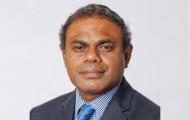 UN Disarmament Commission Elects Chair for its 2016 Substantive Session - Ambassador Odo Tevi of Vanuatu
