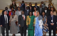 High Level Roundtable on Partnerships for Silencing the Guns in Africa held in Addis Ababa 25 January 2016