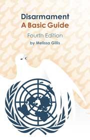 Disarmament: A Basic Guide