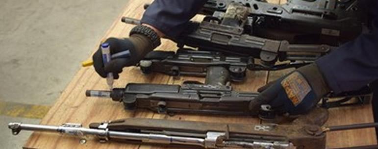 Arms Trade – UNODA