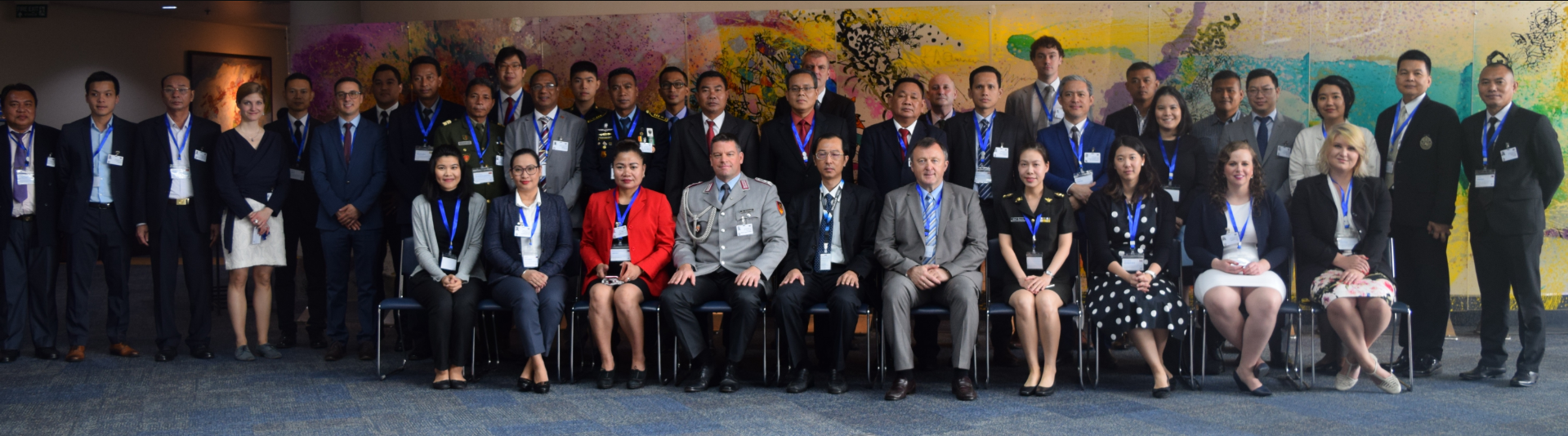 UN Regional Centre for Peace and Disarmament Holds Seminar on Trade and Trafficking of Illicit Conventional Ammunition – UNODA