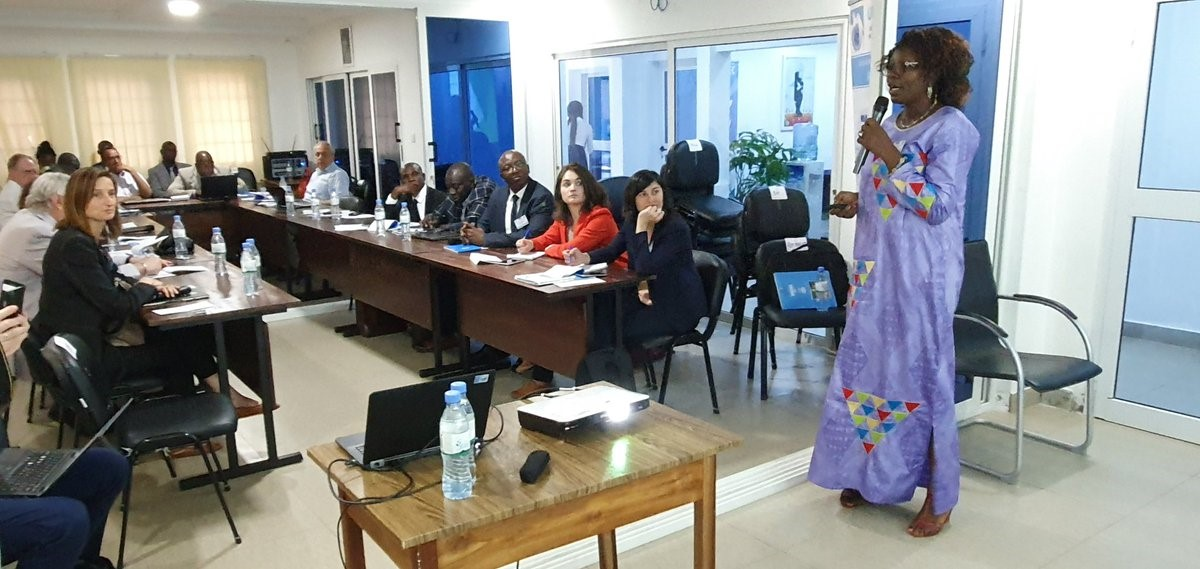 Tabletop Exercise for the Francophone West African State Parties to the Biological Weapons Convention – UNODA