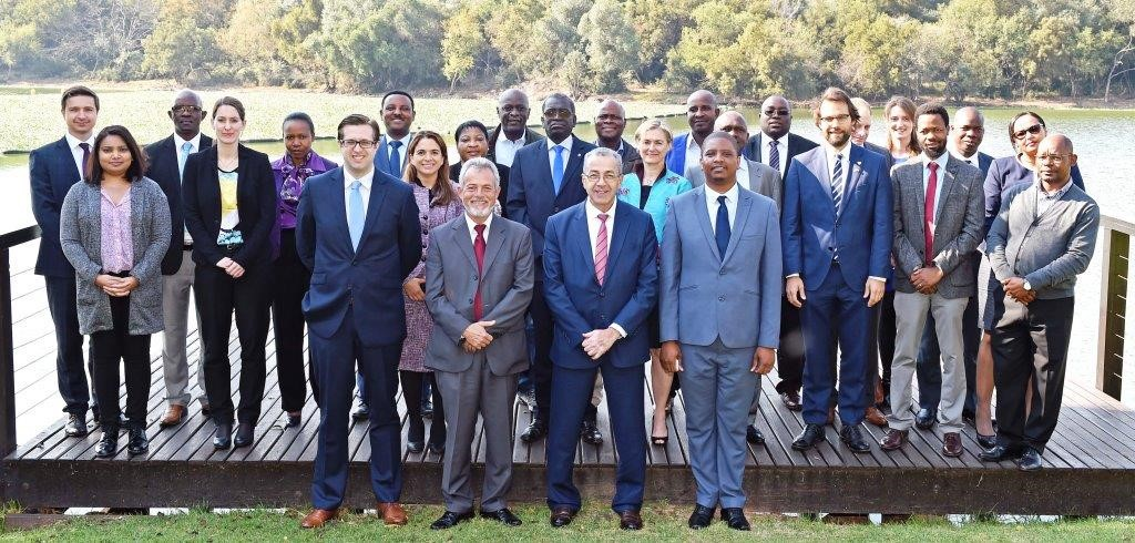 Regional Workshop on banning the production of fissile material for nuclear weapons or other nuclear explosive devices for States from Eastern and Southern Africa – UNODA