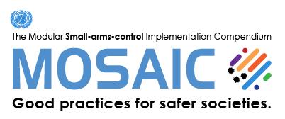 Saving Lives Information Bulletin Unoda