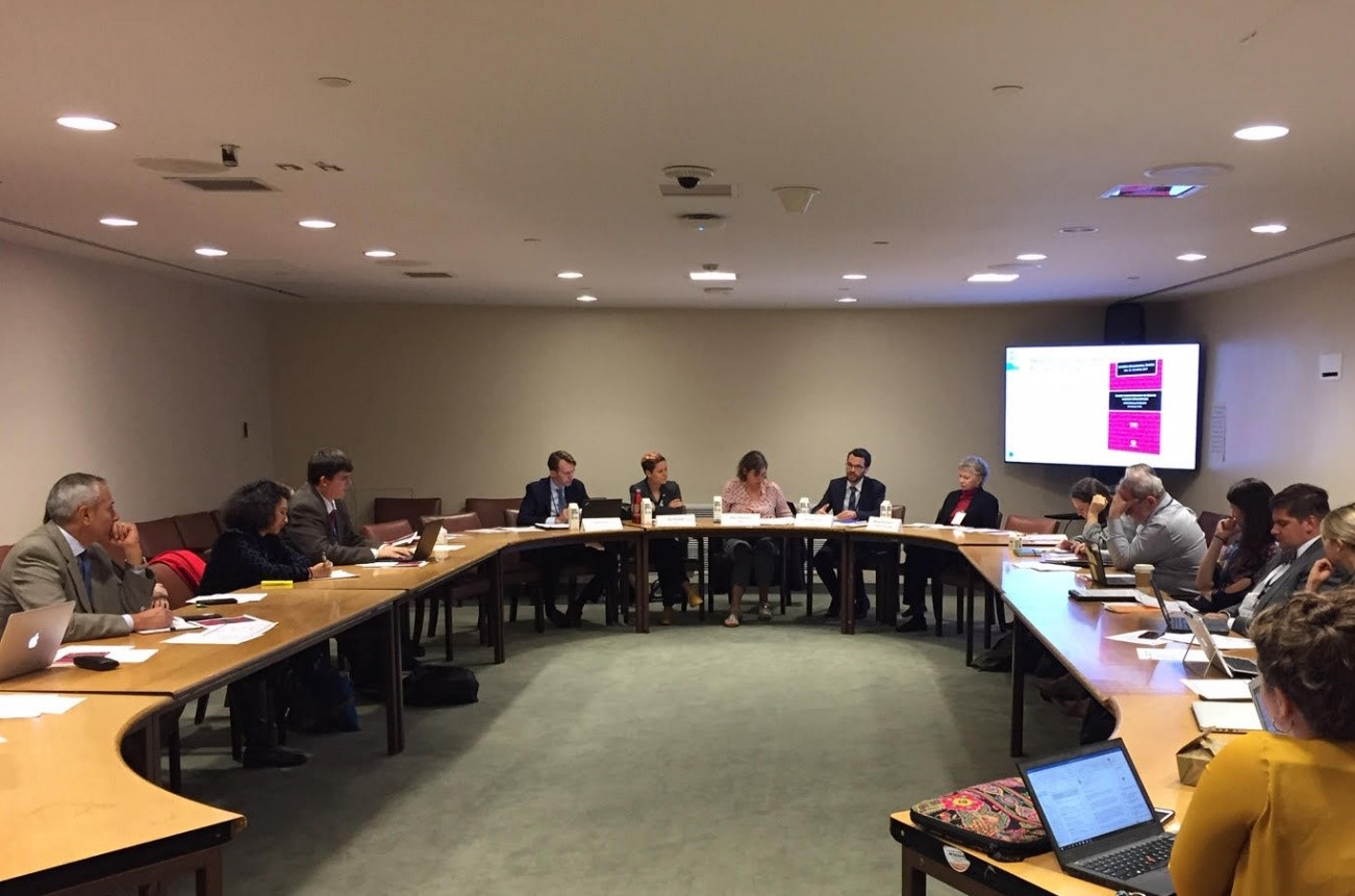 Side Event on Rethinking Unconstrained Military Spending – UNODA