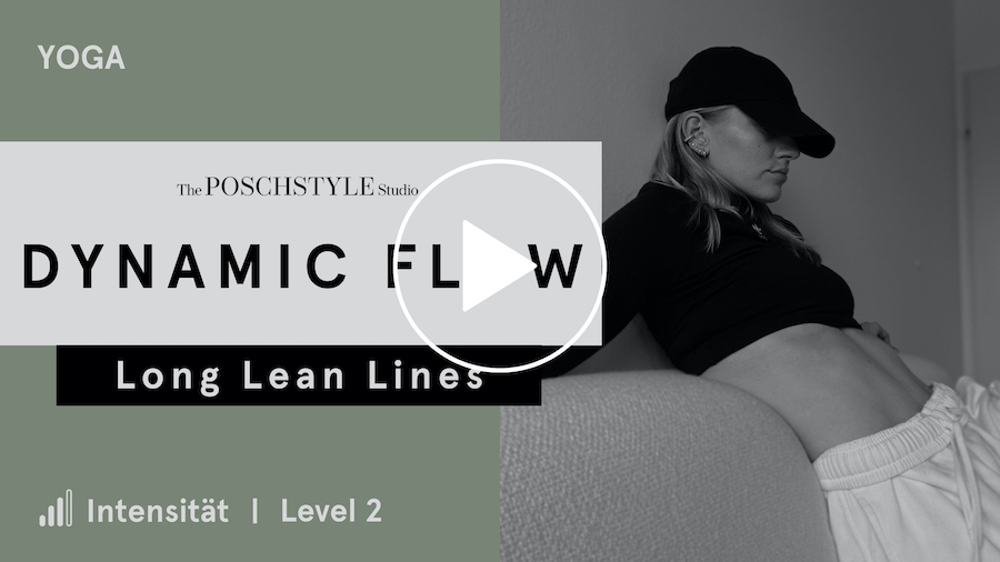 The Poschstyle Studio Dynamic Flow