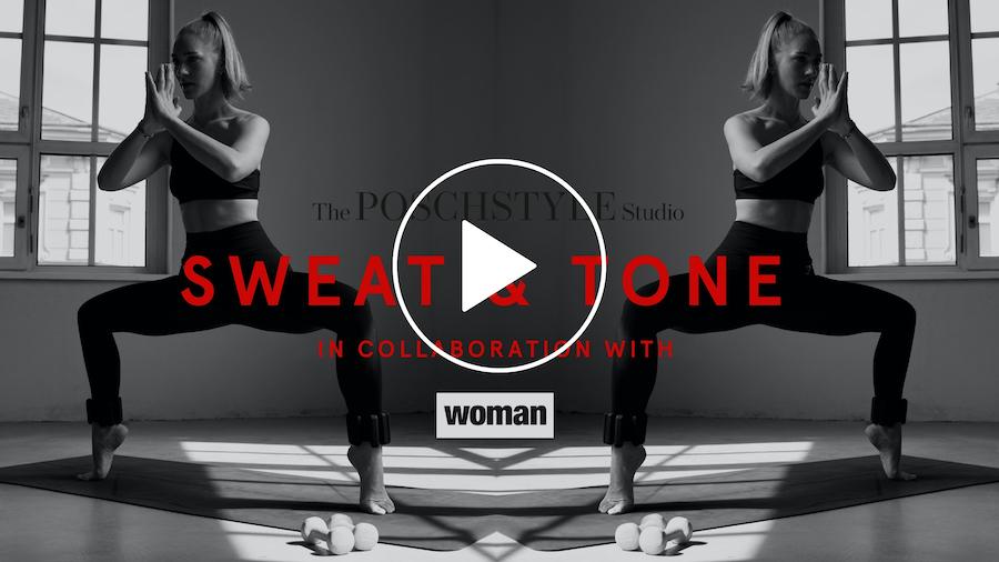 Sweat & Tone Plan