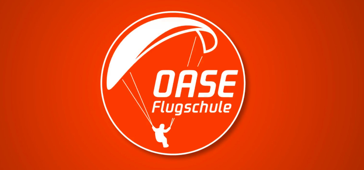 Oase Paragliding