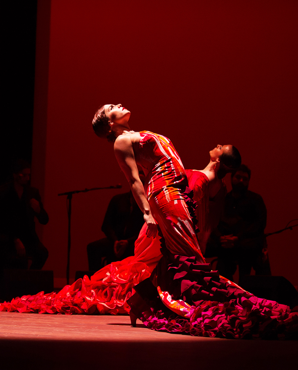 Flamenco dance classes: Sevillanas, Rumbas, Alegrias, Tangos...