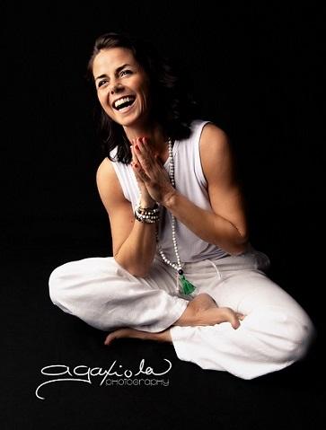 Irene Pakravan Bio Pic