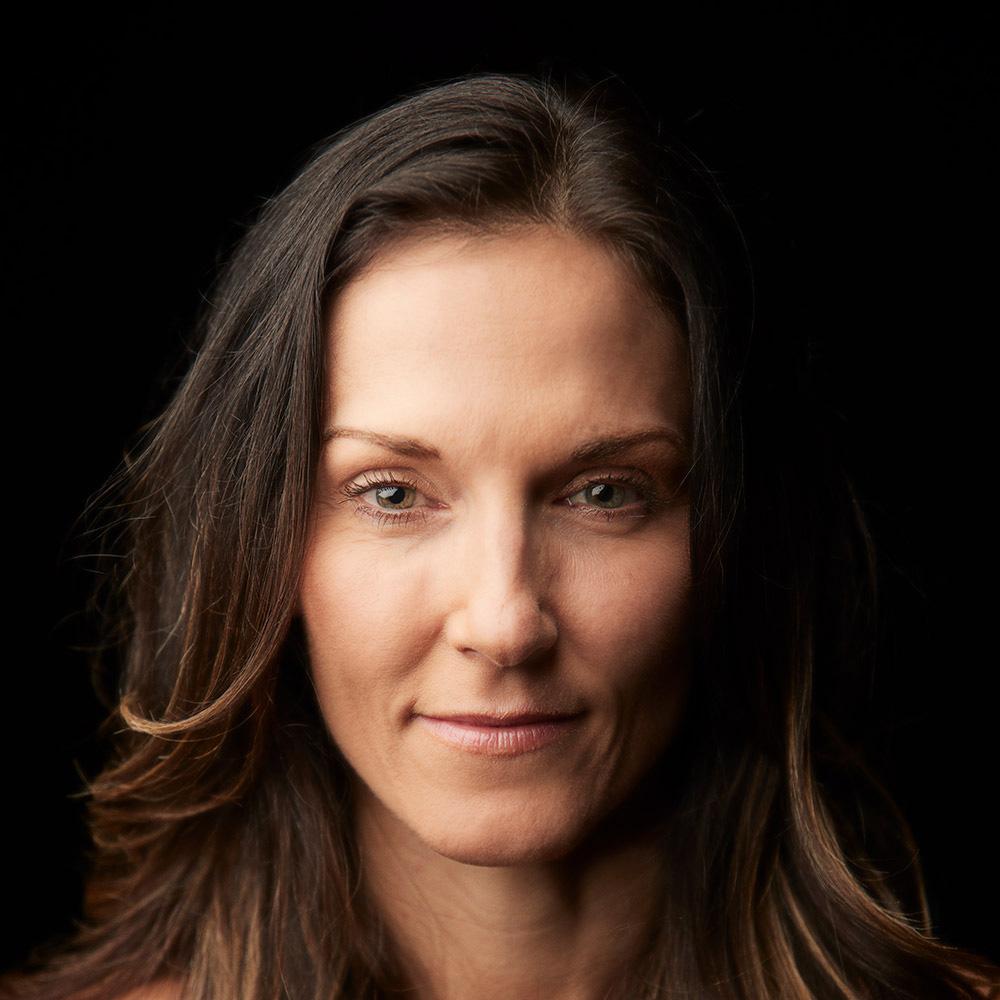 Amy Ronda