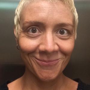 Karen Dunbar headshot