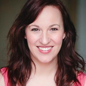 Michelle McKay headshot