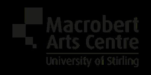 Macrobert Art Centre logo
