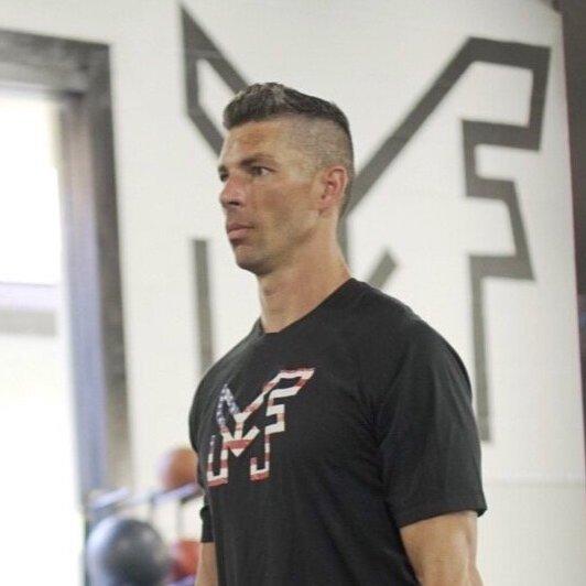 Kyle Pratt