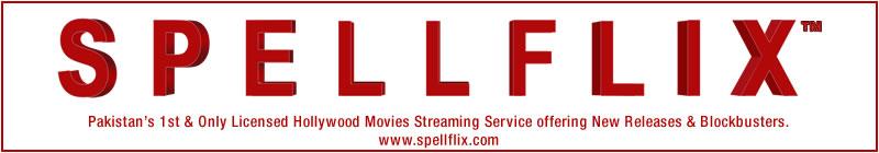 Spellflix