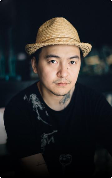 Tristen Zhang