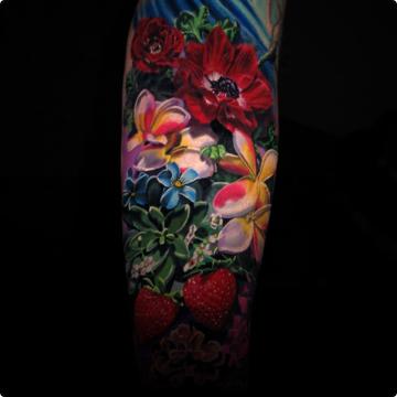 Flower Masterclass