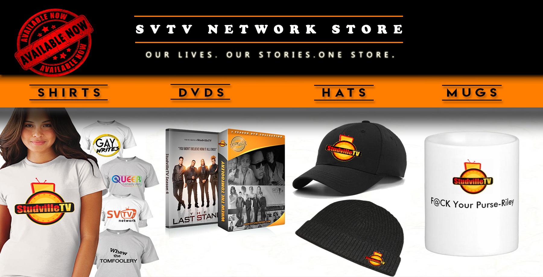 svtv shop