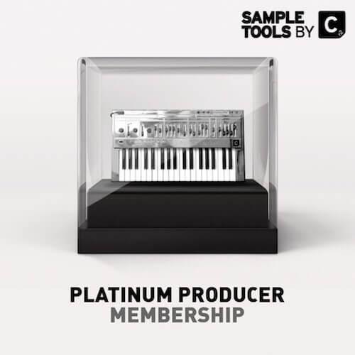 CR2's Platinum Producer Membership