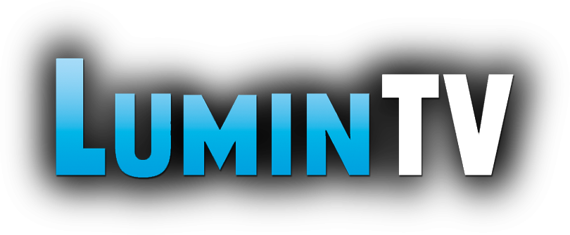 LuminTV Main Logo