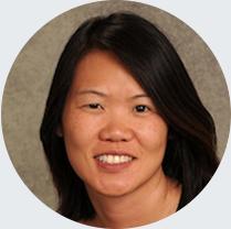 Dr. Elizabeth Yeung