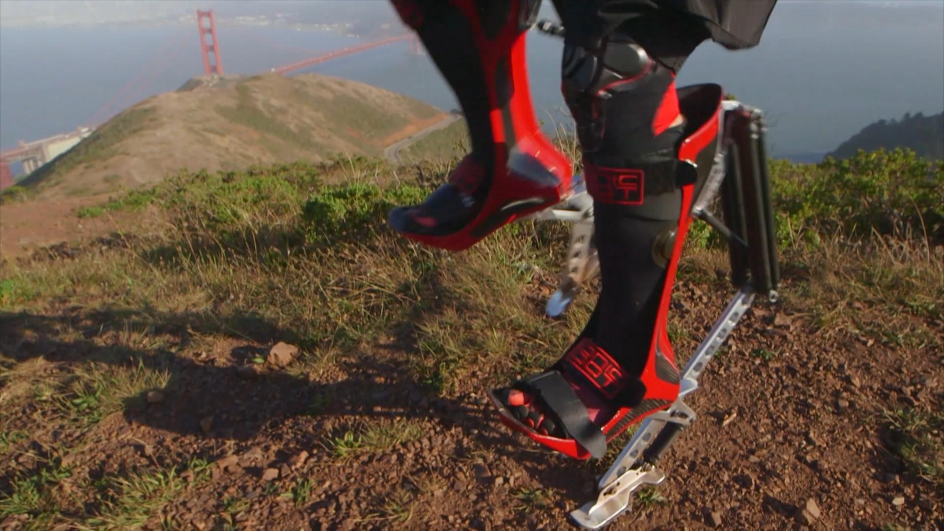 A2 Bionic Boots
