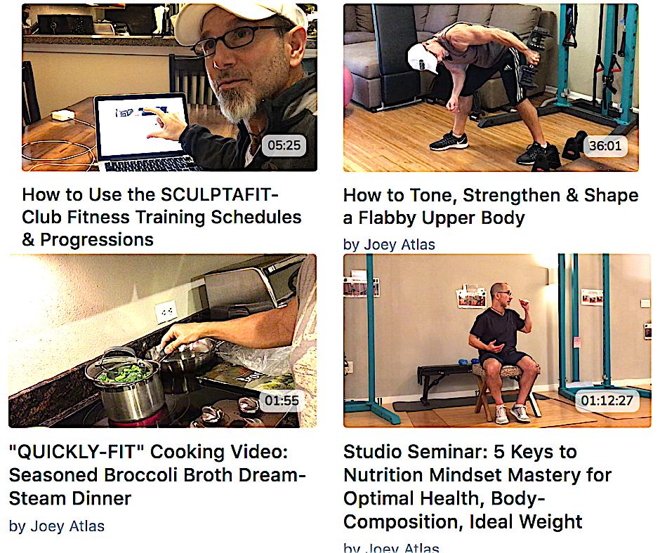 SCULPTAFIT-Club Worldwide Fitness Portal |
