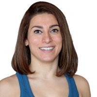 Nina Shirazi