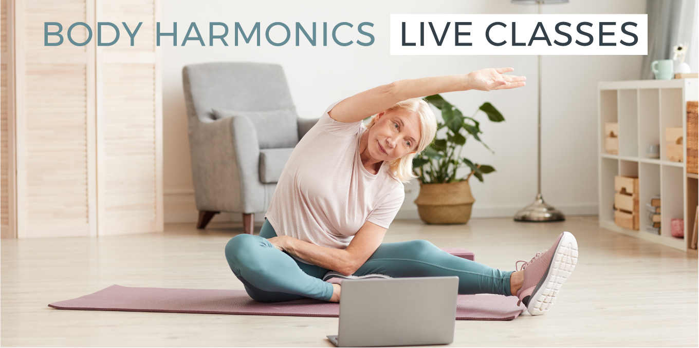 Live Online Zoom Pilates Mat and Pilates Reformer Classes
