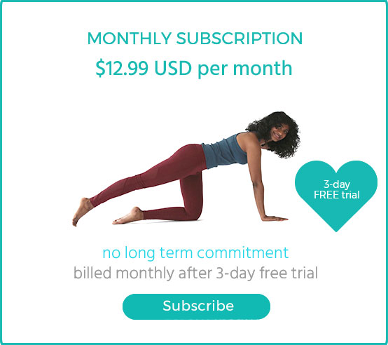 """""""Monthly"""