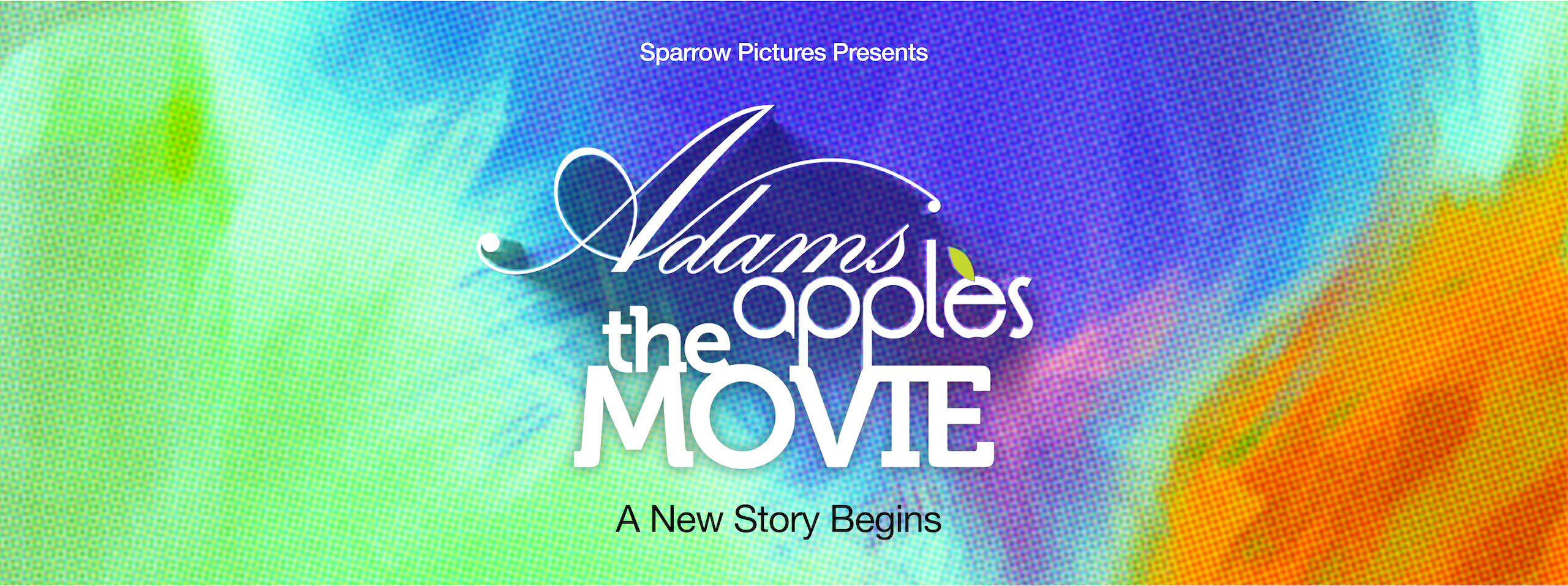 poster of a title that's coming soon: Adams Apples: The Movie