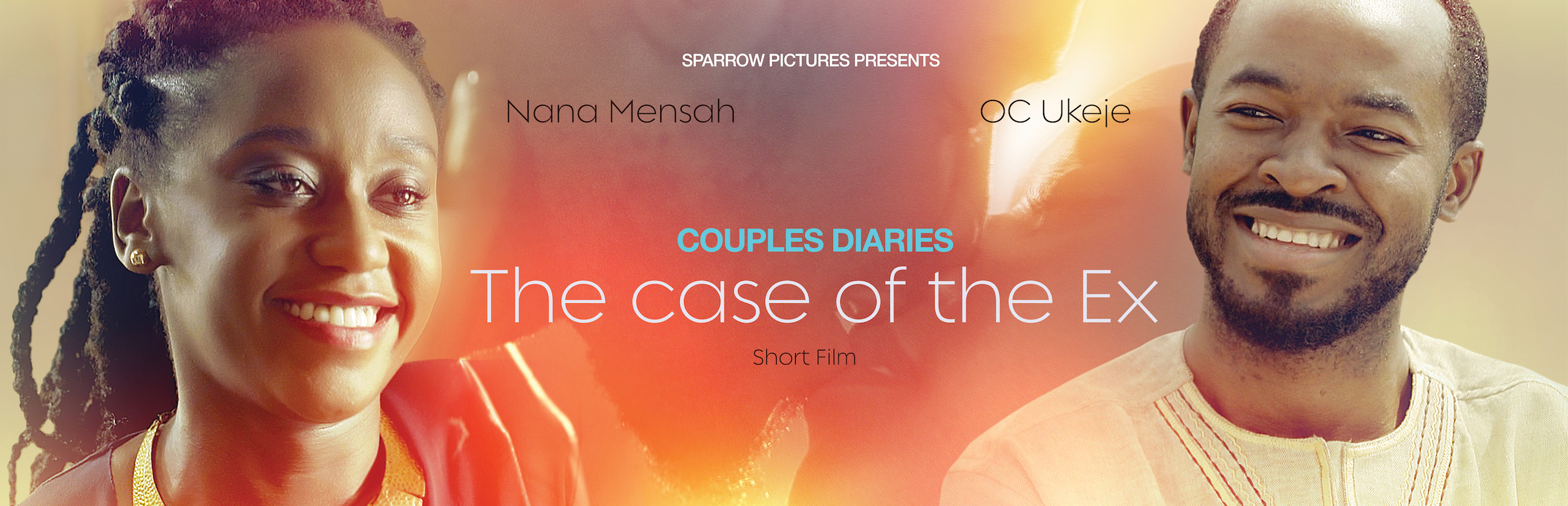 couples diaries: the case of the ex poster