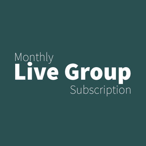GROUP Theology Subscription