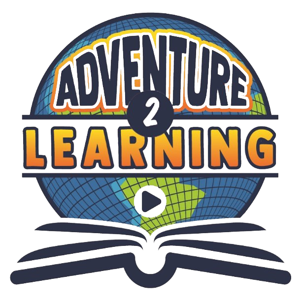 Aventure 2 Learning logo
