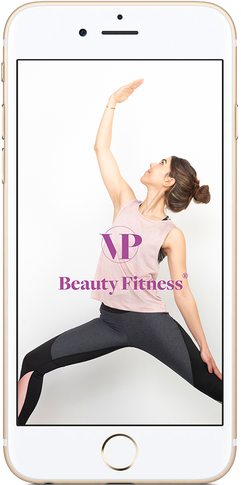 beauty fitness app