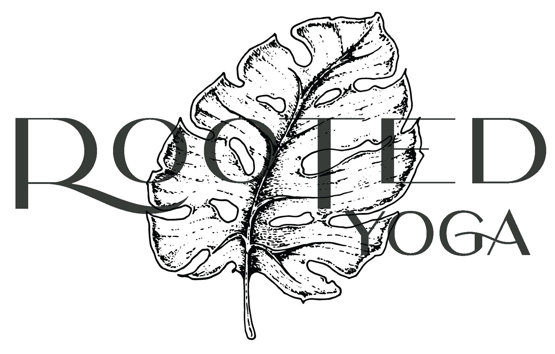 Virtually Rooted Yoga