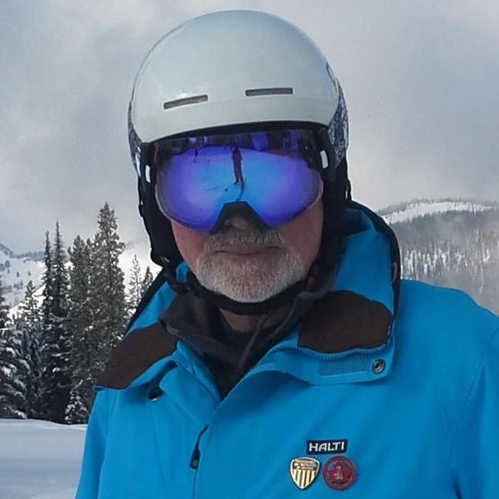 """<p><span style=""""color: #26282bff;"""" >Terry Godbout</span></p>, <p><span style=""""color: #26282bff;"""" >- Creator of Elite Skiing, Idaho</span></p>"""
