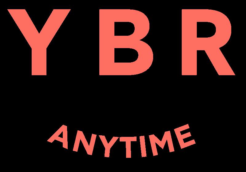 YBR Anytime