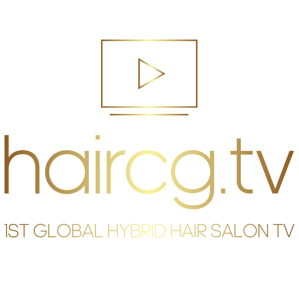 HairCG.TV