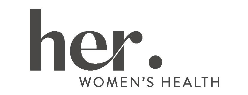 Her. Women's Health