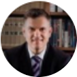 """<p><span class=""""font-bold"""">William Calokerinos</span></p>, <p>Barrister   Wentworth Chambers</p>"""