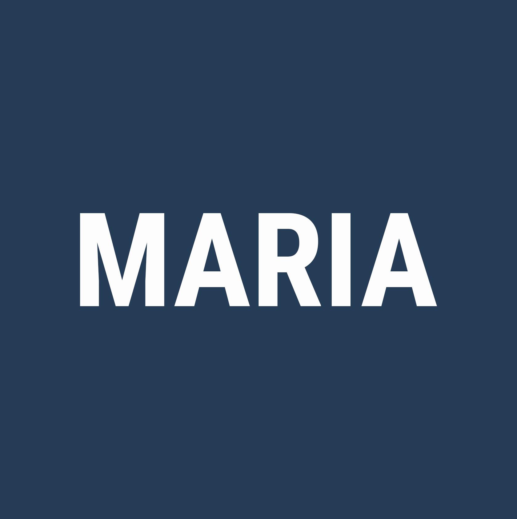 <p>Maria Frattaroli</p>, <p>YGO MEMBER</p>