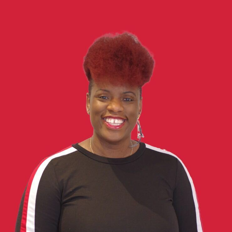 <p>Shereen Daniels</p>, <p>Founder + Managing Director, HR rewired</p>