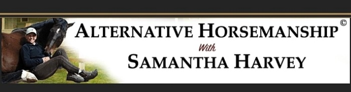 Alternative Horsemanship with Samantha Harvey: Remote Horse Coach