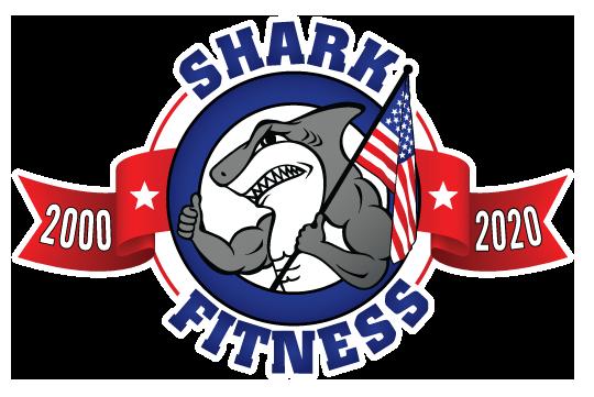 Shark Fitness Training